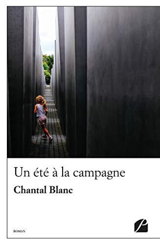 Un été à la campagne (Roman) (French Edition)