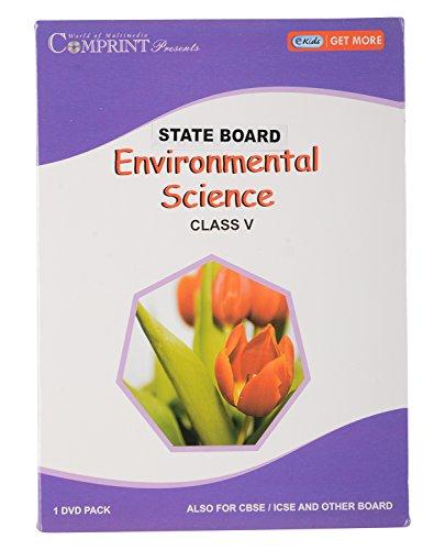 Comprint Environmental Science V (1 DVD)