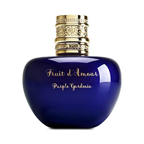 Emanuel Ungaro Fruit D'Amour Purple Gardenia - Eau De Parfum - 100 ml