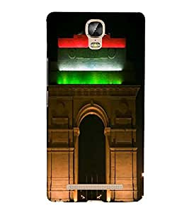 Designer Back cover for Gionee Marathon M5 Plus