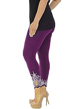 YOYOGO Pantalones Yoga Women Spo