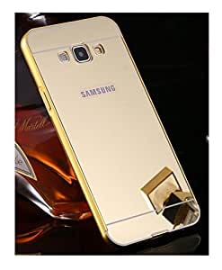 Back Cover for SAMSUNG GALAXY J2 Golden With Free Key Ring