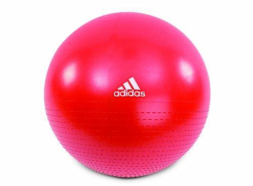 Adidas Gym Ball, 65cm (Red)