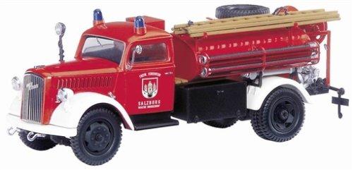 Schuco 03073 Classic 1:43 - Opel Blitz Fuego
