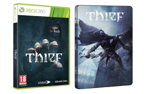 Thief - Metal Case Bundle