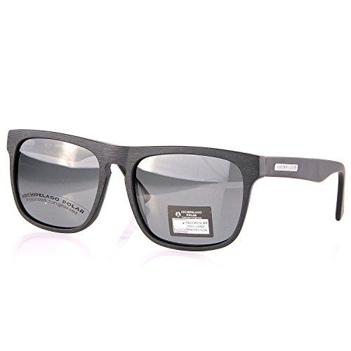 Archipelago Polar Sonnenbrille Polarisiert EX152 Noir 52 18-145 Unisex