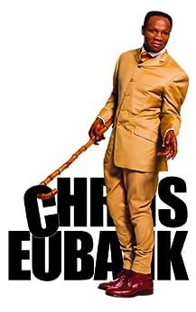 Chris Eubank: The Autobiography by [Eubank, Chris]