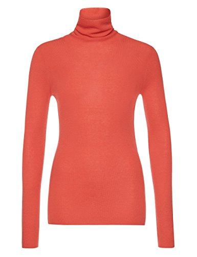 Marc Cain Collections Fc 41.05 M53, Sweat-Shirt Femme Multicolore - Mehrfarbig (camellia 229)