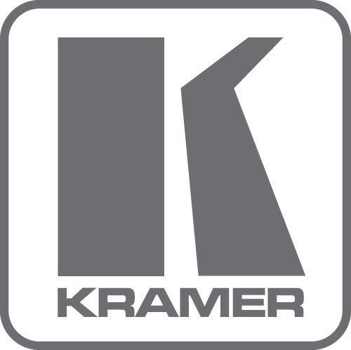 KRAMER ADAPTADOR HDMI HEMBRA A HDMI MACHO 90 GRADOS (AD-HF/HF/RA)