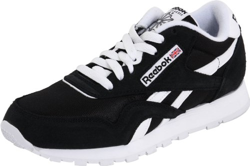 Reebok-CL-Nylon-Zapatillas-de-Trail-Running-Unisex-Nios