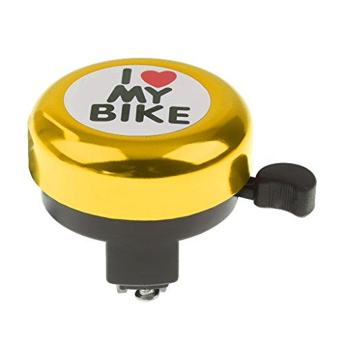 Generic Für Kinder / Erwachsene Fahrradklingel - Laut Handklingel