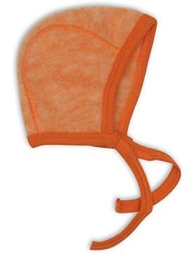 Cosilana Cappellino da neonato, in 100% pile di lana