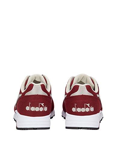 Diadora N902, Sneakers Basses Homme Violet
