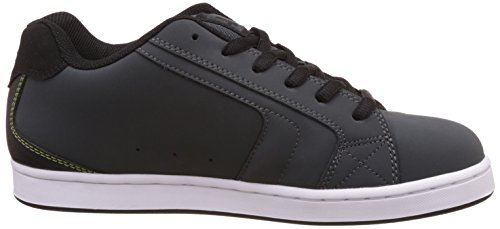 DC Shoes - Sneakers unisex GREY/BLACK/GREEN