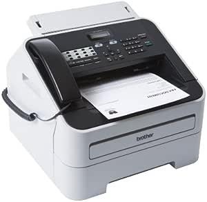 Brother 151490 Laser Fax Schwarz Weiss 250k Kopien Computer Zubehör