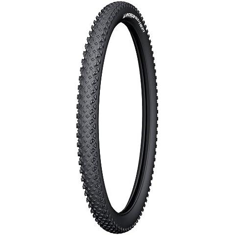 Michelin Wildrace'R2 - Cubierta, color negro, 29 x 2