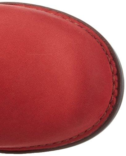 Art Zundert amarante Damen Rot Langschaftstiefel qCHAq