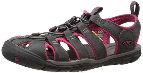 keen-womens-clearwater-cnx-leather-sandal-magnet-sangria-9-m-us