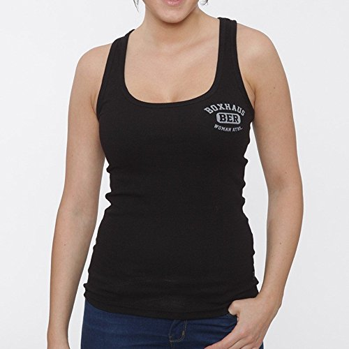 BOXHAUS Abverkauf Women Tank Top College - College Womens Tank Top