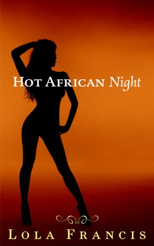 Hot African Night (English Edition)