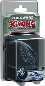 Star Wars FFGSWX19 - X-Wing TIE Phantom