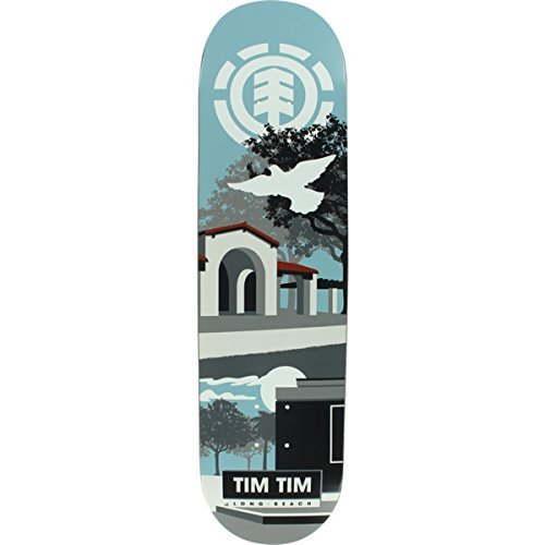 element-skateboards-chad-tim-tim-bixby-park-skateboard-deck-featherlight-construction-81-x-32-by-ele