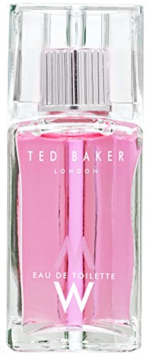 41AcZQ5XgSL - BEST BUY #1 Ted Baker W EDT Spray 75 ml Reviews and price compare uk
