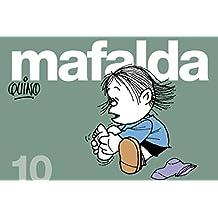 Mafalda, n. 10 (LUMEN GRÁFICA, Band 19136)