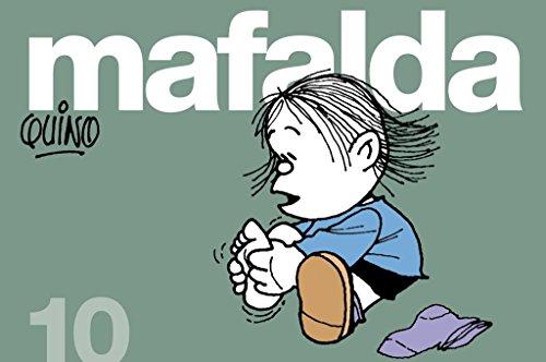 Mafalda 10 (LUMEN GRÁFICA)