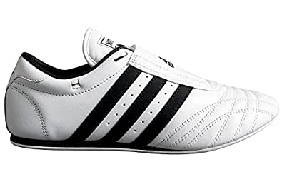 Adidas - Chaussures Taekwondo Classique 38 (5)