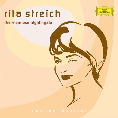 Rita Streich - Le Rossignol Viennois (Coll. Original Masters)