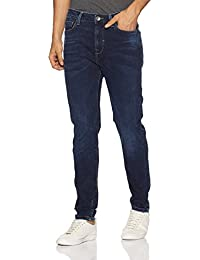 United Colors of Benetton Men's Carrot Jeans
