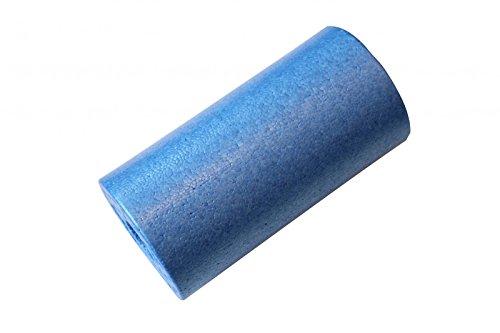 bonsport Faszien Rolle 30 x 15 cm blau :: Faszienrolle Foam Roller Massagerolle