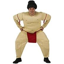 Atosa - Disfraz de sumo para hombre, talla M/L (70138)