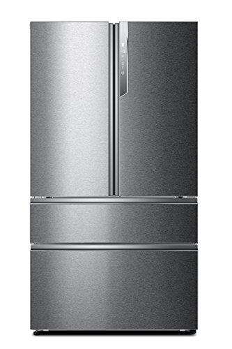 Haier HB-25FSSAAA Side-by-Side-Kühlschrank