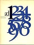ad1. The International Survey of Advertisements. Internationale Anzeigen. Annonces internationales