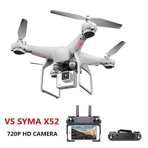 Drone con cámara 720P Upgrate HD 0