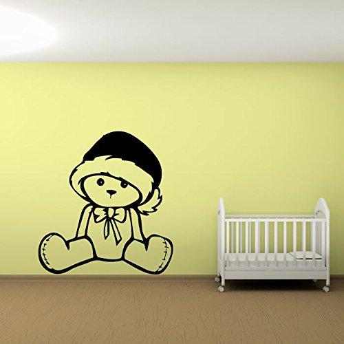 saisonnier-decor-art-stickers-teddy-dans-chapeau-de-pere-noel-de-fete-de-noel-disponible-en-5-dimens