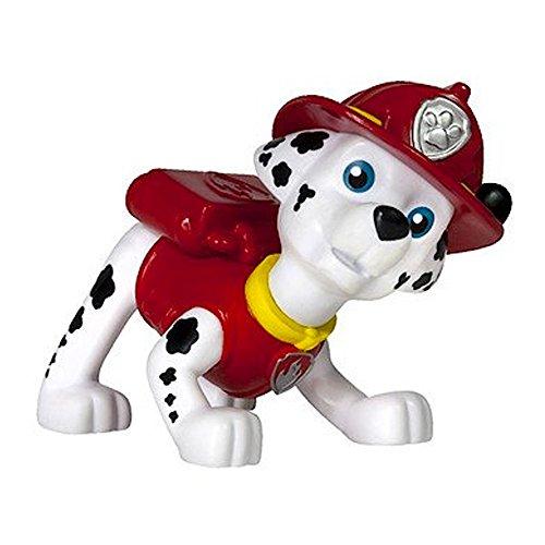 PAW PATROL - Pup Buddies - Marcus - Figurine 6 cm