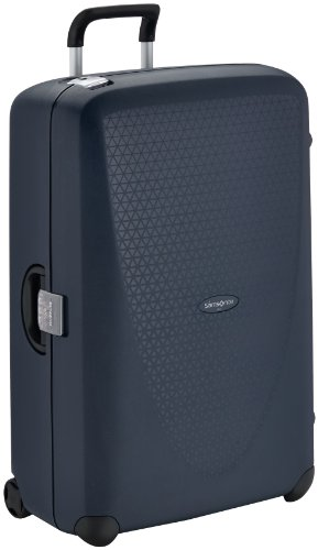 Samsonite Termo Young Upright Valigia 82 Cm, 120 L, Blu (Dark Blue)