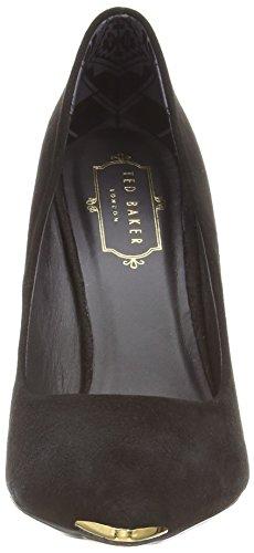 Ted Baker Neevo 4_914611, Escarpins Femme Noir (Black)
