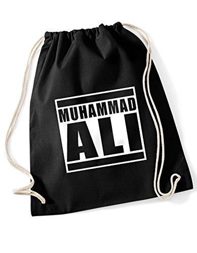 Preisvergleich Produktbild Muhammad Ali Boxing Gymsac RUN DMC