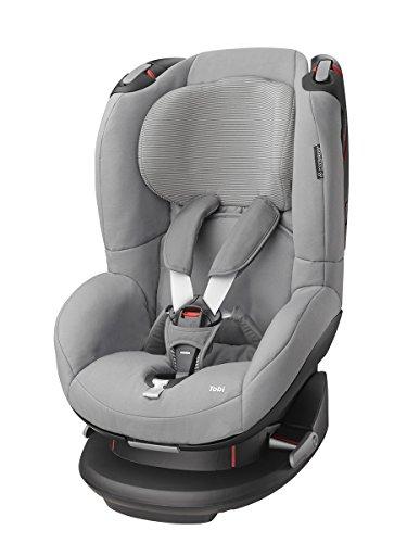 Preisvergleich Produktbild Maxi-Cosi Tobi Gruppe 1 (9-18 kg), Concrete Grey, Kinderautositz, Auto-Kindersitz, concrete grey