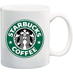 Logotipo taza 11 oz