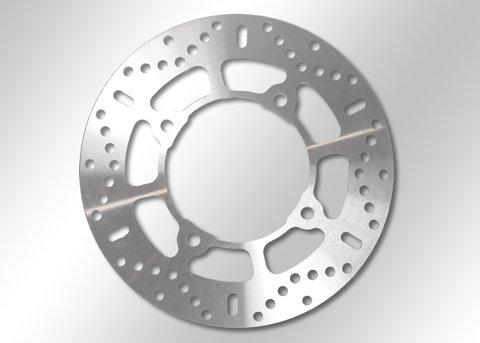 EBC Rear Brake Disc for Aprilia ETV 1000Caponord/Rally (PS00/PSB0Not ABS Model 01-03