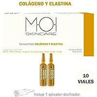Ampollas faciales CONCENTRATE COLÁGENO Y ELASTINA 10 viales 2ml.