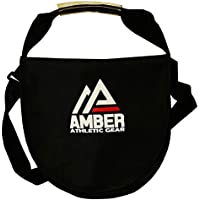 Amber Fight Gear Disco - Bolsa para dos implementos
