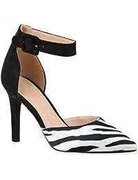 Suchergebnis auf für: Zebra Zebra Damen Schuhe