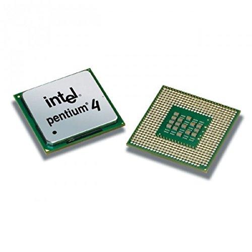 Intel pentium 4 ht-Procesador para cpu, 745 3ghz, 512 KB, 800 MHz, socket ppga 478 sl6wk pc