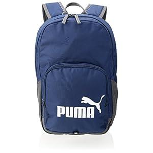 41Aclet2gAL. SS300  - PUMA Phase Backpack Mochilla, Unisex Adulto